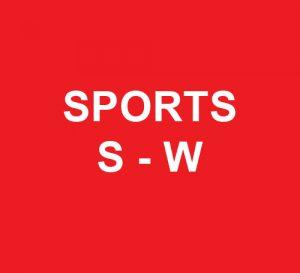 S - W